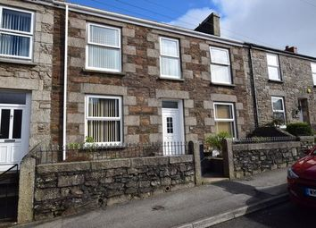 Thumbnail 4 bed terraced house for sale in Southgate Street, Redruth