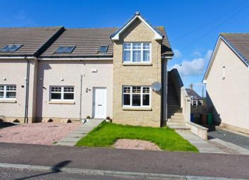Thumbnail 2 bed flat for sale in Burnbank Terrace, Thornton, Kirkcaldy
