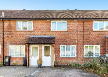 Thumbnail 2 bed terraced house for sale in Appledown Close, Alresford, Hampshire