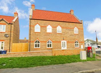 Thumbnail 4 bed terraced house for sale in Bridge Street, Chatteris