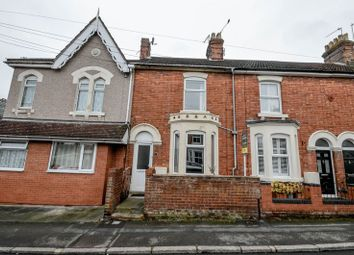 Thumbnail 2 bed terraced house for sale in Hythe Road, Swindon
