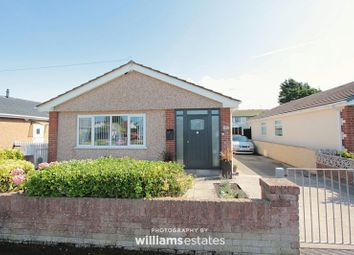 Thumbnail 3 bed detached bungalow for sale in Bryn Avenue, Kinmel Bay, Rhyl
