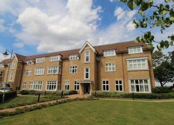 Thumbnail 3 bed flat to rent in Cheveley Road, Newmarket