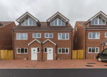 3 bed semi-detached house for sale in Siddeley Close, Bristol BS10