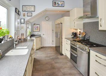 Thumbnail 4 bedroom semi-detached house for sale in Mount Pleasant, Aspley Guise, Milton Keynes