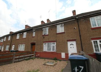 Thumbnail 4 bed semi-detached house to rent in Gerard Avenue, Canley, Coventry