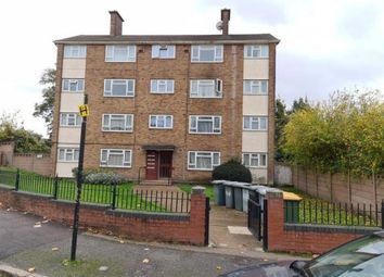 Thumbnail 1 bed flat for sale in Manor Park, London, Newham