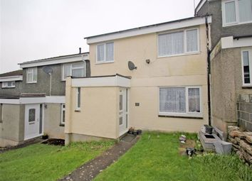 3 bed terraced house for sale in Bicton Close, Leigham, Plymouth PL6