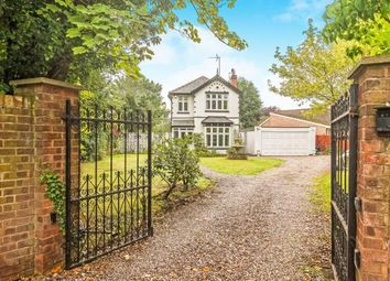 Thumbnail 3 bed detached house for sale in Chester Road North, Kidderminster, Worcestershire