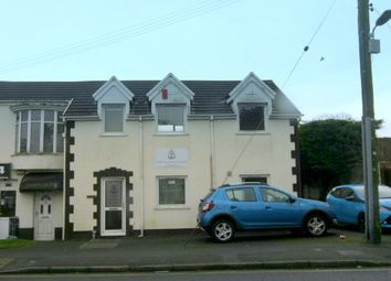 Thumbnail 1 bedroom flat to rent in West Street, Gorseinon, Swansea
