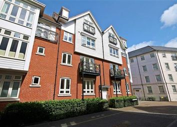 Thumbnail 2 bed flat for sale in Tannery Way North, Canterbury