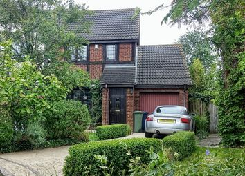 Thumbnail 3 bedroom semi-detached house for sale in Cavesson Court, Cambridge