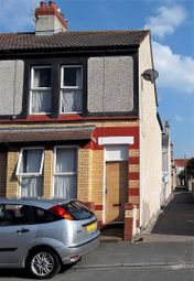 Thumbnail 3 bed end terrace house for sale in Balmoral Grove, Rhyl, Clwyd
