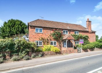 Thumbnail 3 bed semi-detached house for sale in Eversley Centre, Hook