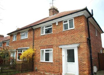 Thumbnail 6 bedroom semi-detached house to rent in Old Road, Headington, Oxford
