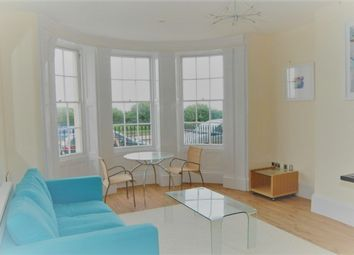 Thumbnail 1 bed flat for sale in Fort Crescent, Margate