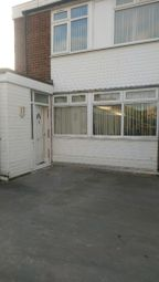 Thumbnail 2 bed flat to rent in Valley Road, Cradley Heath