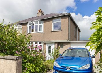 Thumbnail 3 bed semi-detached house to rent in Stonecross Road, Kendal