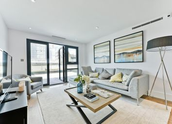 Thumbnail 2 bedroom flat for sale in Camden High Street, London