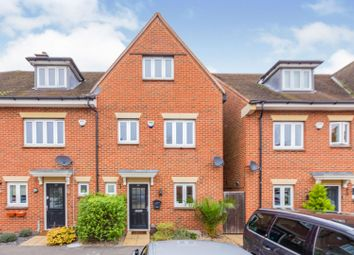 Montague Close, Slough SL2. 4 bed town house for sale