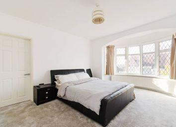 Thumbnail 4 bed semi-detached house for sale in Hillside Avenue, Wembley Park