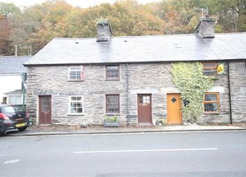 Thumbnail 1 bed property to rent in Tanyfoel, Eglwys Fach, Machynlleth