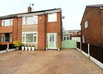 Thumbnail 3 bed property for sale in Birch Road, Chorley