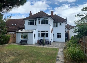 4 bed detached house for sale in Halfway Street, Sidcup, Kent DA15