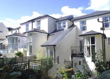 Thumbnail 3 bed terraced house for sale in North Street, Totnes