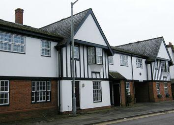 Thumbnail 2 bed maisonette to rent in Tudor Court, Godmanchester