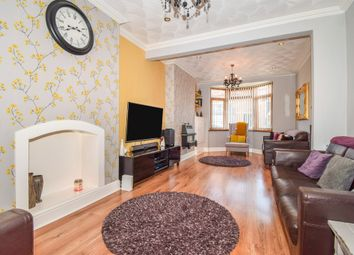 3 bed terraced house for sale in Rosebery Street, Leicester LE5