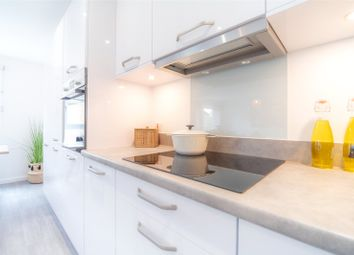 Thumbnail 3 bed flat for sale in The Firs Collection - Plot 46, Lanark Road West, Currie, Midlothian