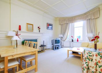 Thumbnail 1 bed flat to rent in Bramham Gardens, Earls Court