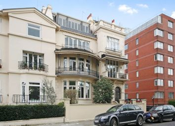 Thumbnail 5 bed flat to rent in Albert Terrace, Primrose Hill