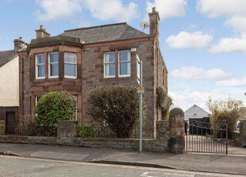 Thumbnail 6 bedroom detached house for sale in 20 Milton Road East, Brunstane, Edinburgh