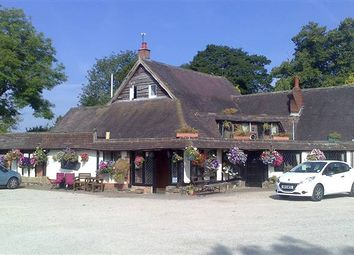 Thumbnail Pub/bar for sale in Bell Lane, Monks Kirby, Rugby