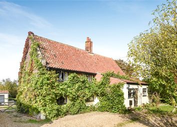 Thumbnail 5 bed detached house for sale in The Street, Great Cressingham, Swaffham, Norfolk