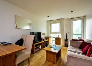 Thumbnail 2 bed flat for sale in City Tower, Docklands, London