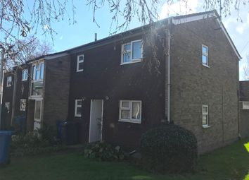 Thumbnail 1 bed flat to rent in Coln Close, Maidenhead, Berkshire SL6, Maidenhead,
