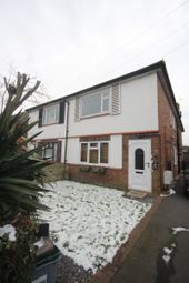 Thumbnail 2 bed flat for sale in Ormonde Road, Chester