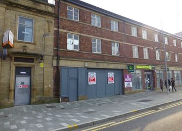 Thumbnail Retail premises to let in Smith Street, Rochdale