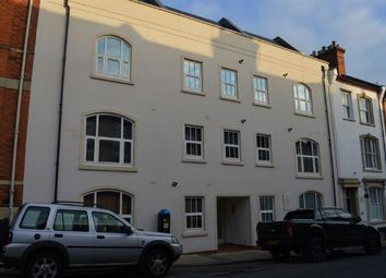 Thumbnail 2 bed flat to rent in 52-56 Hazelwood Road, Town Centre, Northampton