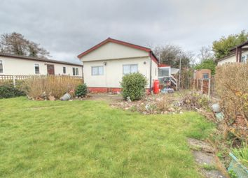Thumbnail 2 bed bungalow for sale in Willow Park, Gladstone Way, Mancot, Deeside