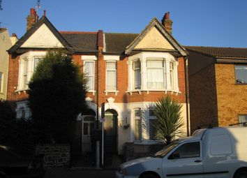 Thumbnail 1 bed flat to rent in Richmond Avenue, Shoeburyness, Southend-On-Sea