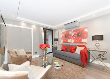 Thumbnail 2 bed flat to rent in Finchley Road, South Hampstead, London