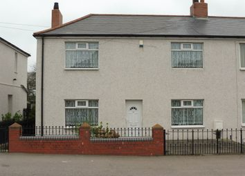 Thumbnail 3 bed semi-detached house for sale in Stuart Street, Thurnscoe, Rotherham