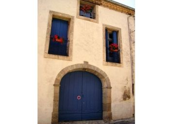 Thumbnail 4 bed property for sale in Gabian, Languedoc-Roussillon, 34320, France