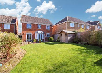 4 bed detached house for sale in Six Acres, Slinfold, Horsham RH13