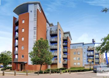 Thumbnail 2 bed flat for sale in Moore View, 91 Chalkhill Road, Wembley