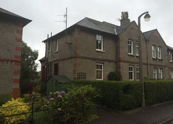 Thumbnail 2 bed flat to rent in Ashbank Road, Dundee DD2,